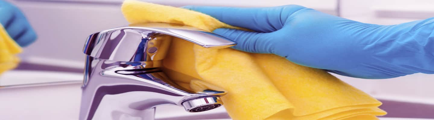 Infection prevention and control services. Medical Practice auditing