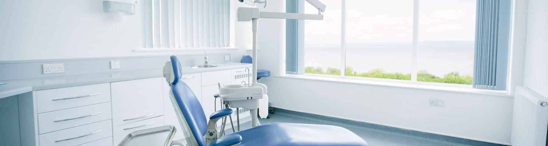 AGH Infection Prevention Control Dental