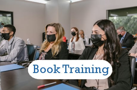 Infection Prevention Training